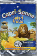 capri safari