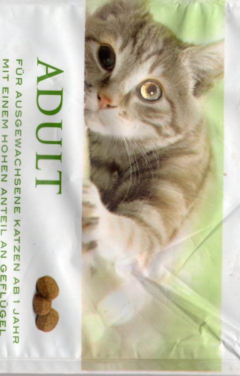 cat weiß gruen aldi