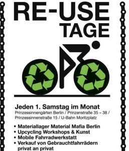 reusetage Moritzplatz Prinzessinnengärten