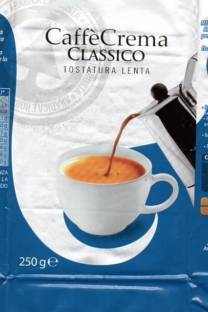 Classico Kaffee