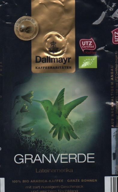 Granverde Arabica