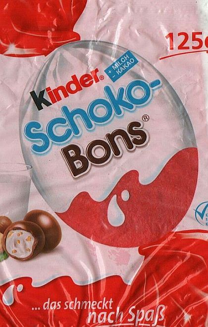 Kinderbons