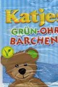 785 Grünohrbärchen