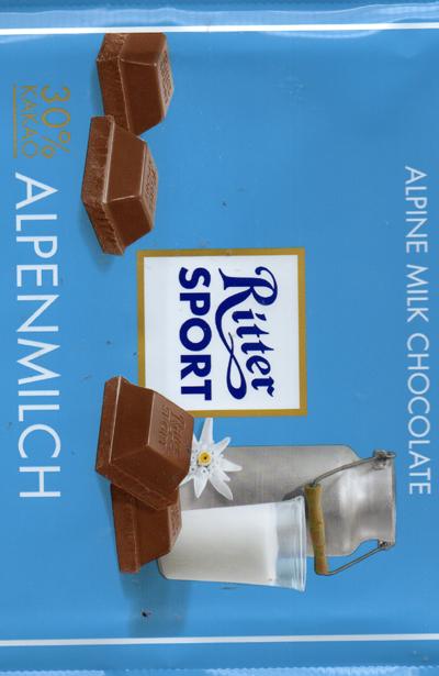 schokoladen Candybar Handys