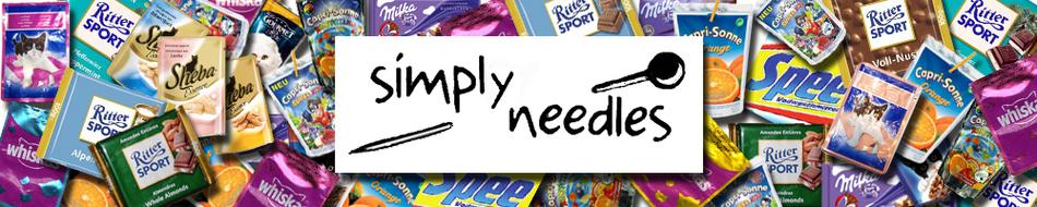 Simply-Needles
